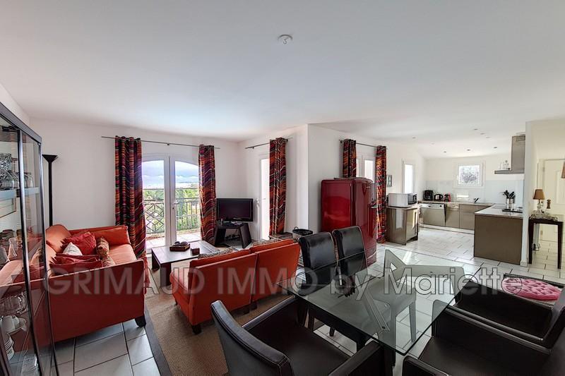 Photo n°3 - Vente appartement Cogolin 83310 - 420 000 €