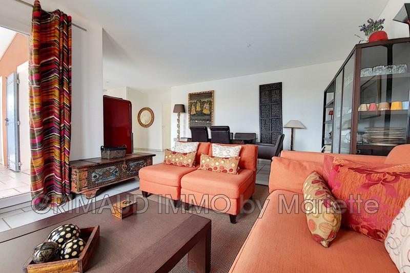 Photo n°2 - Vente appartement Cogolin 83310 - 420 000 €
