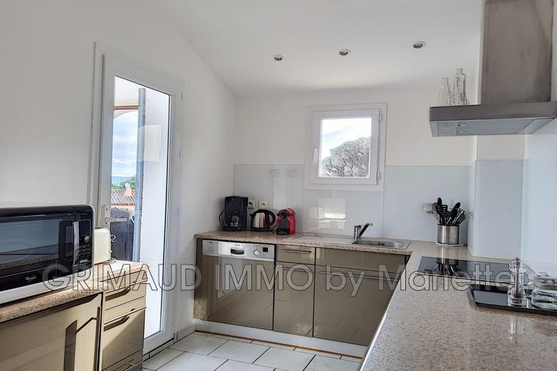 Photo n°4 - Vente appartement Cogolin 83310 - 420 000 €