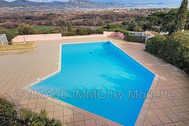 Photo n°8 - Vente appartement Cogolin 83310 - 420 000 €