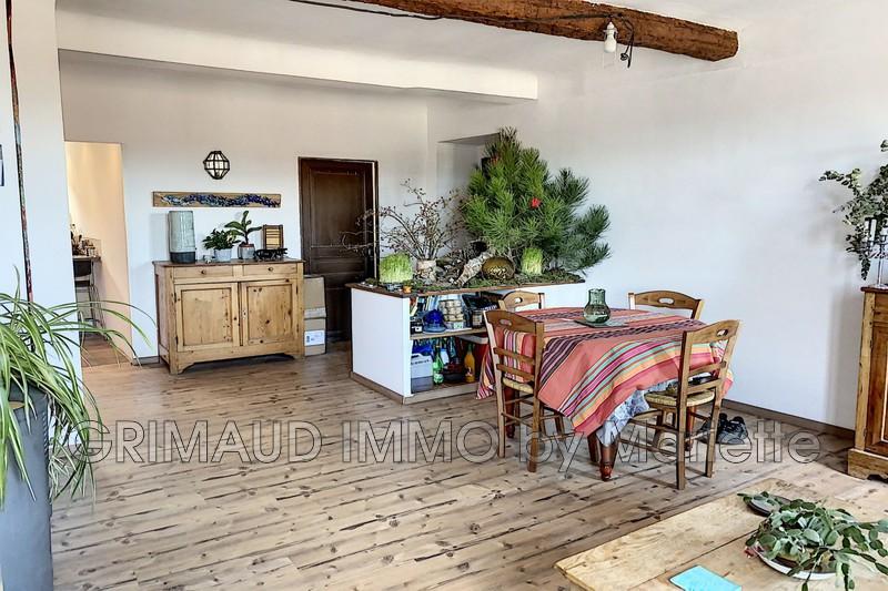 Photo n°2 - Vente appartement La Garde-Freinet 83680 - 159 000 €