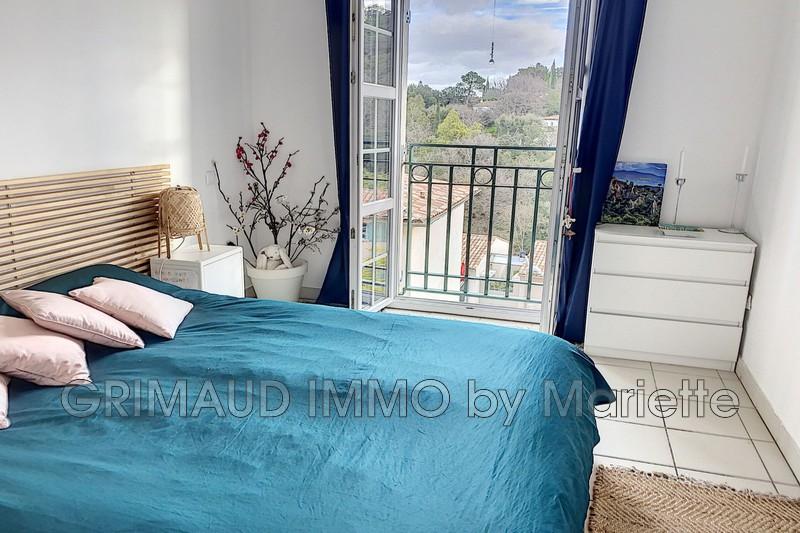 Photo n°7 - Vente appartement Grimaud 83310 - 329 000 €