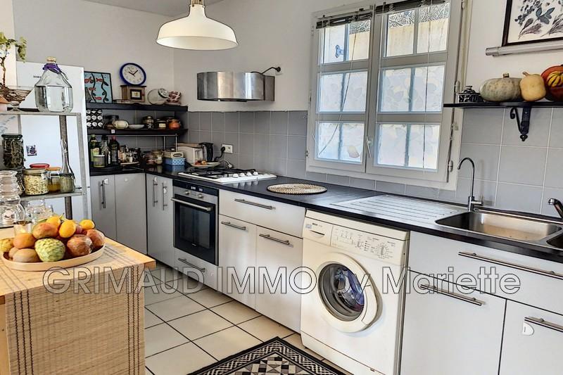 Photo n°5 - Vente appartement Grimaud 83310 - 329 000 €