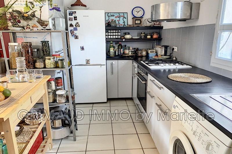 Photo n°4 - Vente appartement Grimaud 83310 - 329 000 €