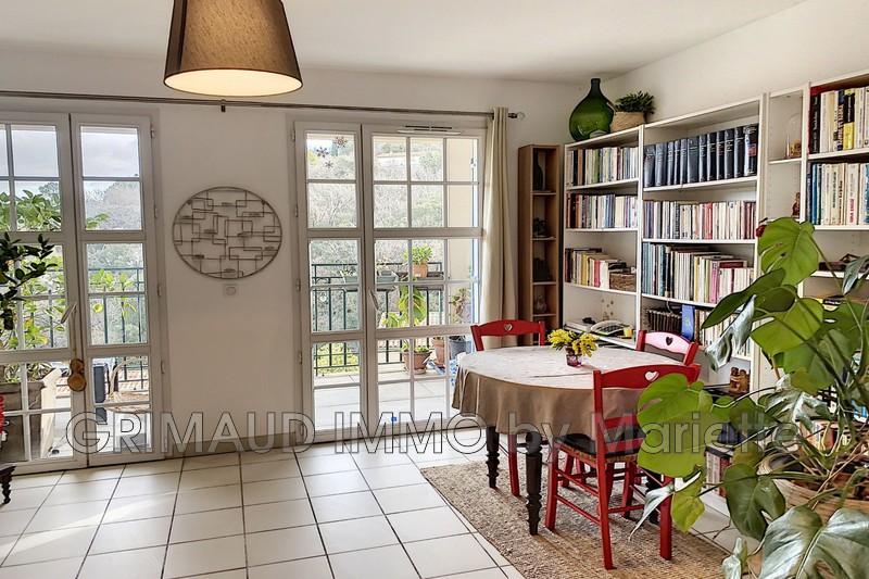 Photo n°3 - Vente appartement Grimaud 83310 - 329 000 €