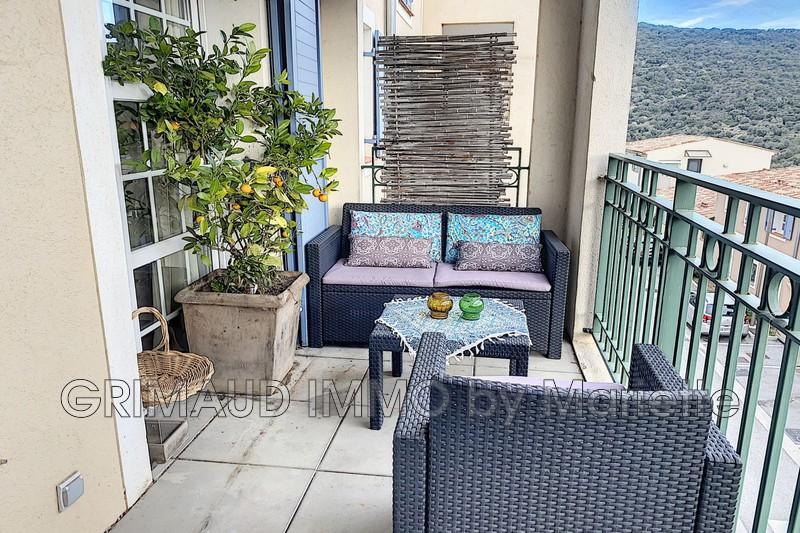 Photo n°6 - Vente appartement Grimaud 83310 - 329 000 €