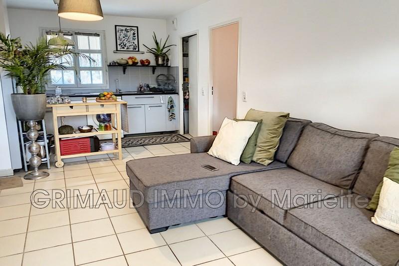 Photo n°2 - Vente appartement Grimaud 83310 - 329 000 €