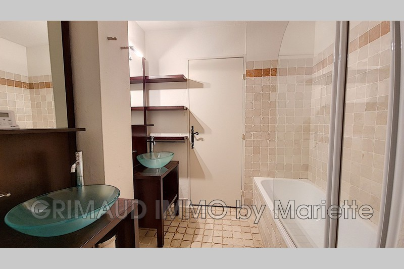 Photo n°6 - Vente appartement Gassin 83580 - 630 000 €