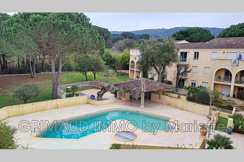 Photo n°7 - Vente appartement Gassin 83580 - 630 000 €
