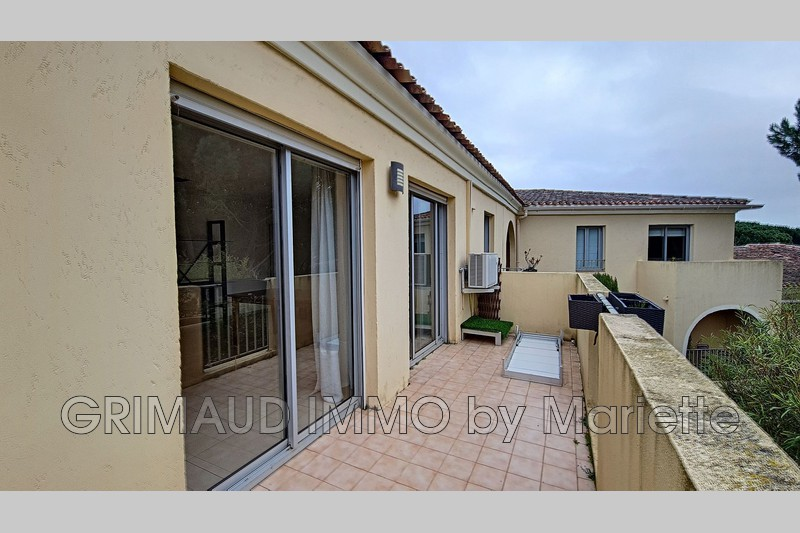 Photo n°1 - Vente appartement Gassin 83580 - 630 000 €