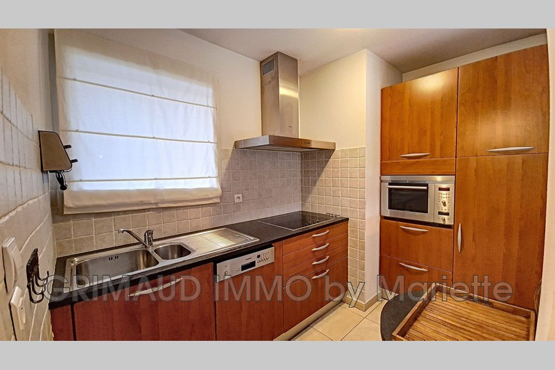Photo n°4 - Vente appartement Gassin 83580 - 630 000 €
