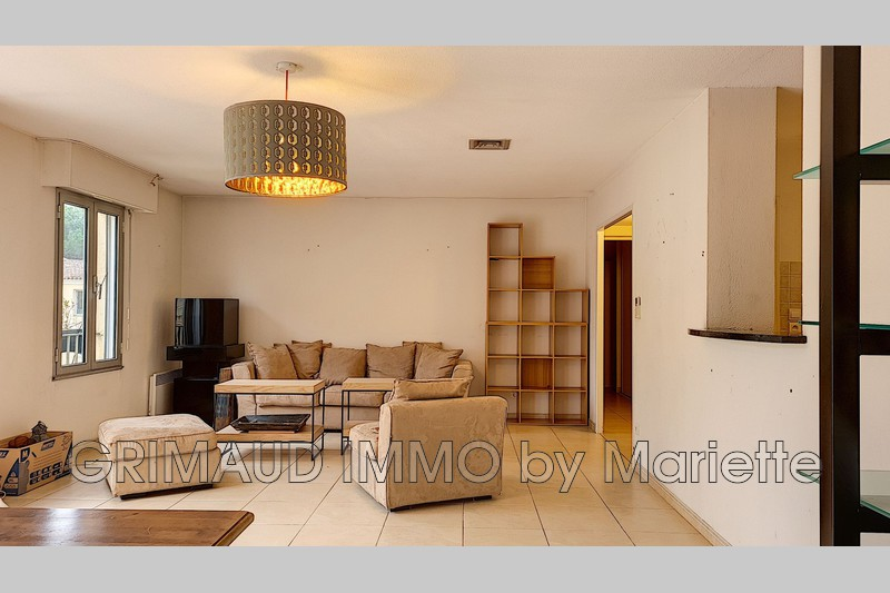 Photo n°2 - Vente appartement Gassin 83580 - 630 000 €