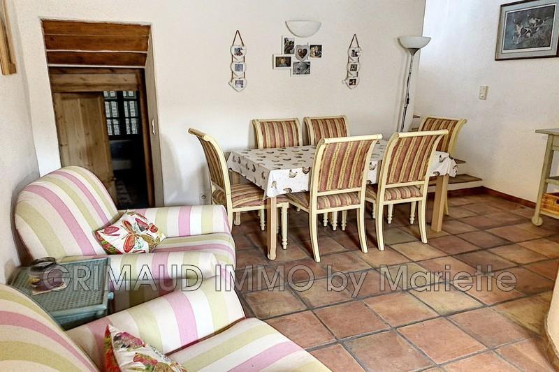 Photo n°5 - Vente appartement La Garde-Freinet 83680 - 280 750 €