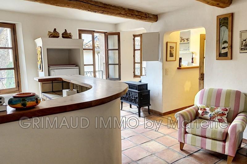 Photo n°6 - Vente appartement La Garde-Freinet 83680 - 280 750 €