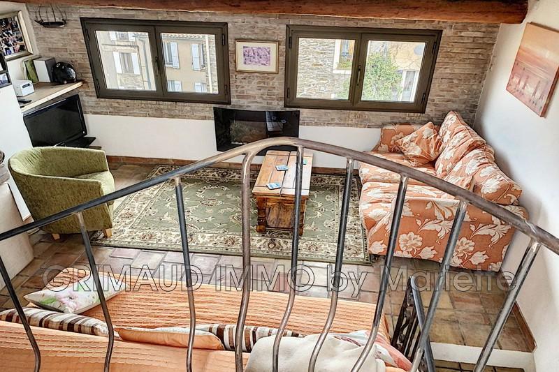 Photo n°2 - Vente appartement La Garde-Freinet 83680 - 280 750 €