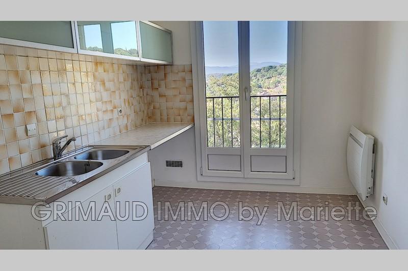 Photo n°3 - Vente appartement Grimaud 83310 - 262 000 €