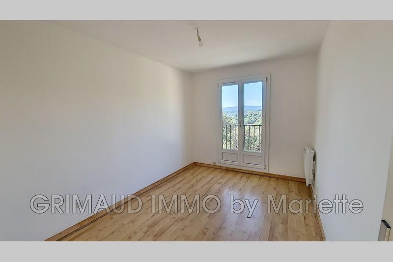 Photo n°4 - Vente appartement Grimaud 83310 - 262 000 €
