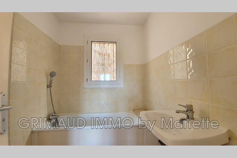 Photo n°6 - Vente appartement Grimaud 83310 - 262 000 €