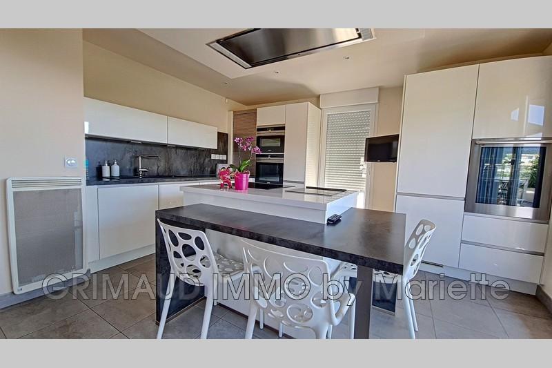Photo n°2 - Vente appartement Sainte-Maxime 83120 - 829 000 €