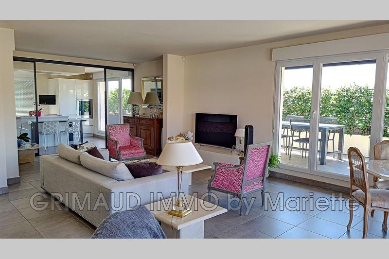 Photo n°3 - Vente appartement Sainte-Maxime 83120 - 829 000 €