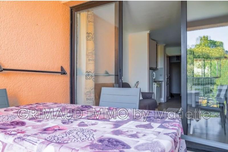 Photo n°8 - Vente appartement Grimaud 83310 - 265 000 €