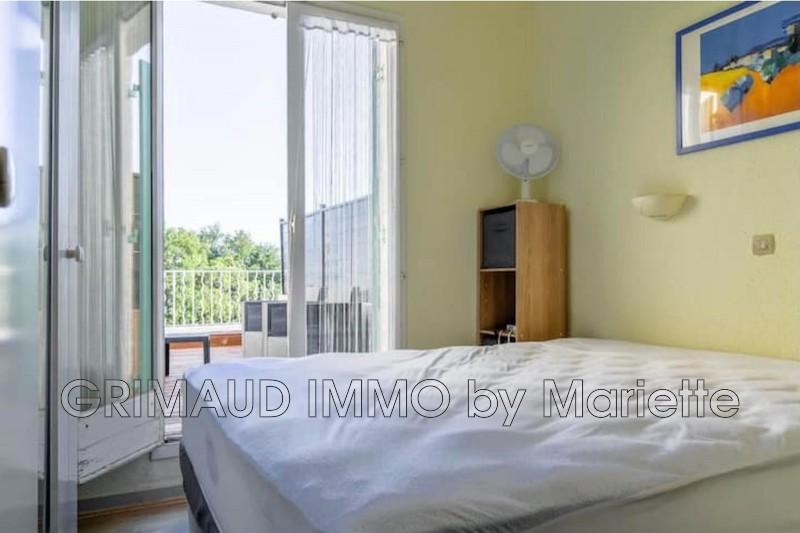 Photo n°7 - Vente appartement Grimaud 83310 - 265 000 €