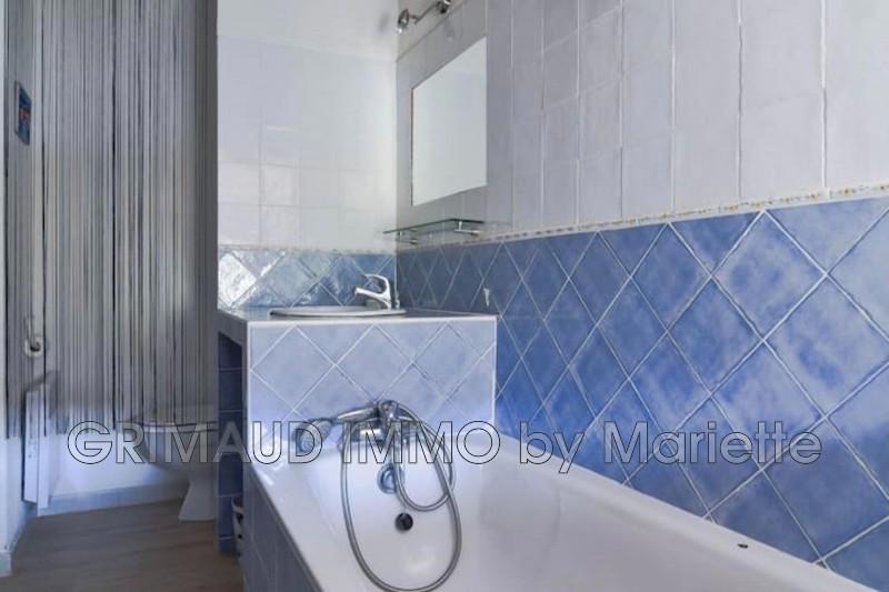 Photo n°9 - Vente appartement Grimaud 83310 - 265 000 €