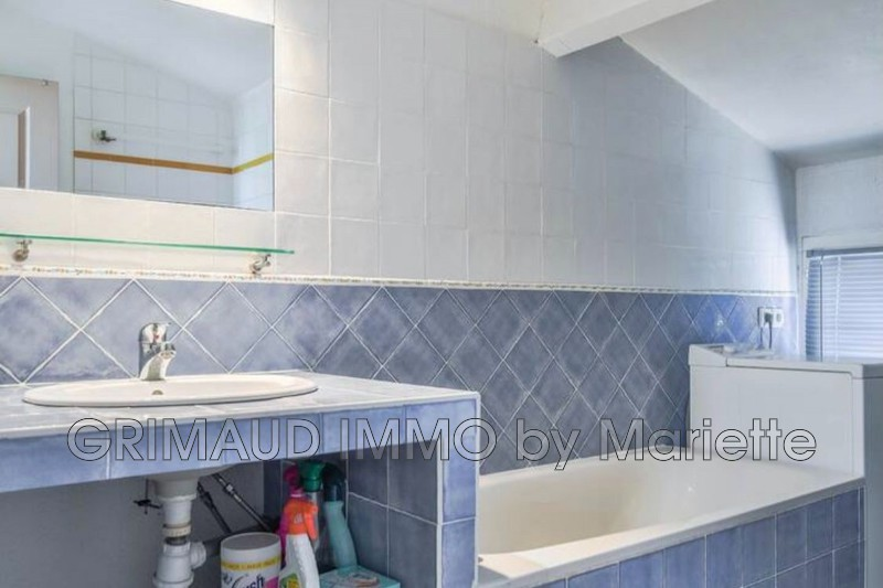 Photo n°11 - Vente appartement Grimaud 83310 - 265 000 €