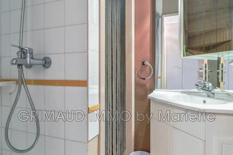 Photo n°12 - Vente appartement Grimaud 83310 - 265 000 €