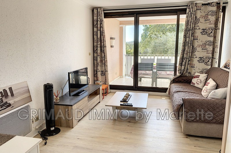 Photo n°5 - Vente appartement Grimaud 83310 - 265 000 €