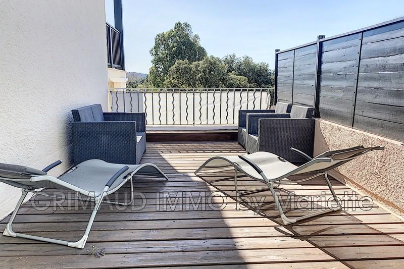 Photo n°3 - Vente appartement Grimaud 83310 - 265 000 €