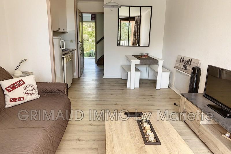 Photo n°6 - Vente appartement Grimaud 83310 - 265 000 €