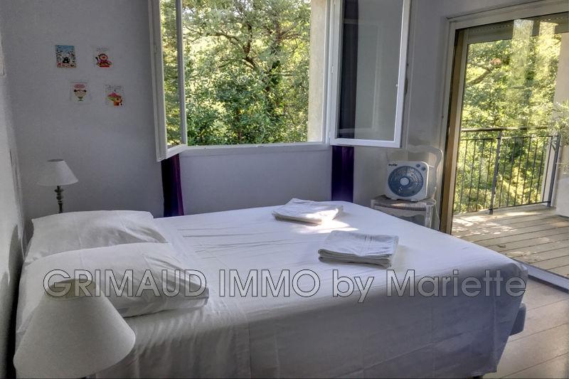 Photo n°11 - Vente Maison villa La Garde-Freinet 83680 - 798 000 €