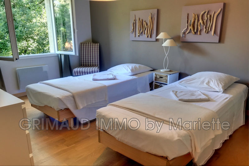 Photo n°14 - Vente Maison villa La Garde-Freinet 83680 - 798 000 €