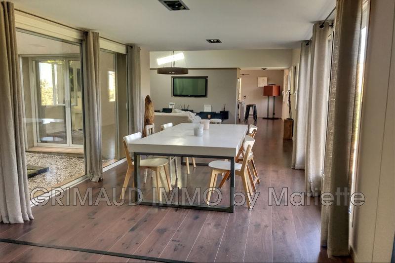 Photo n°10 - Vente Maison villa La Garde-Freinet 83680 - 798 000 €