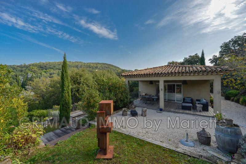 Photo n°4 - Vente Maison villa La Garde-Freinet 83680 - 798 000 €