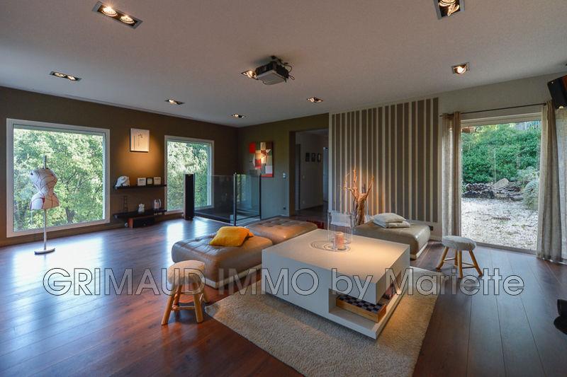 Photo n°8 - Vente Maison villa La Garde-Freinet 83680 - 798 000 €