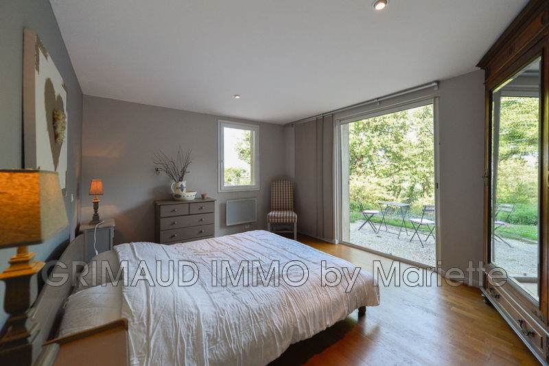 Photo n°12 - Vente Maison villa La Garde-Freinet 83680 - 798 000 €