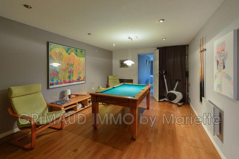 Photo n°13 - Vente Maison villa La Garde-Freinet 83680 - 798 000 €
