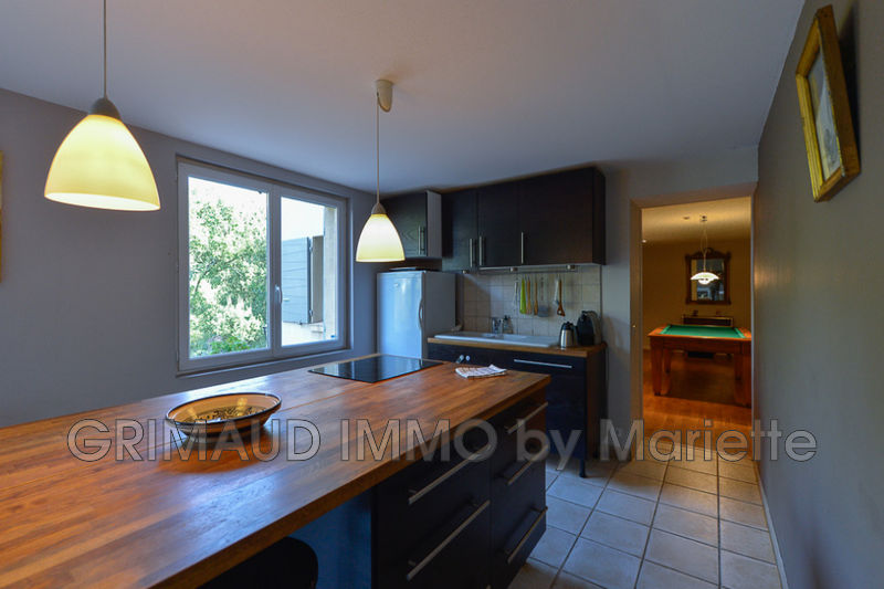 Photo n°15 - Vente Maison villa La Garde-Freinet 83680 - 798 000 €