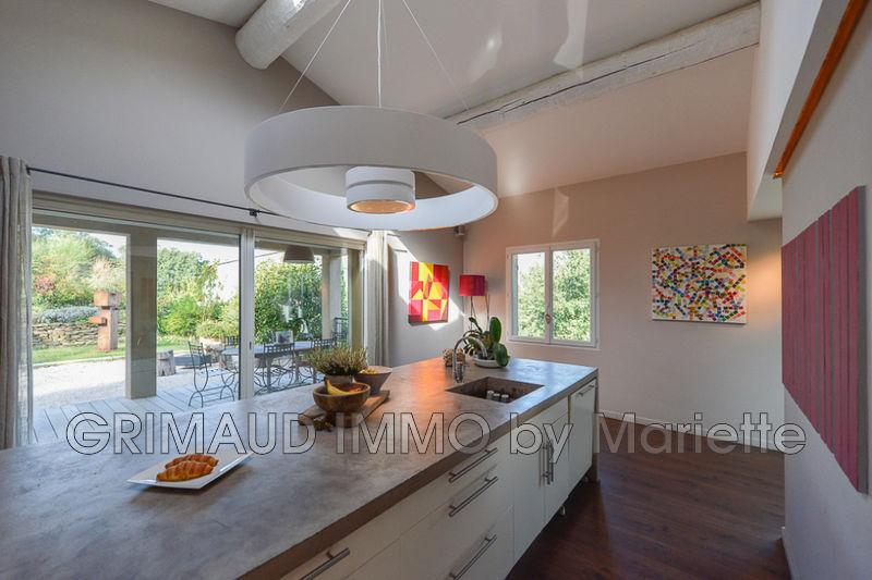 Photo n°9 - Vente Maison villa La Garde-Freinet 83680 - 798 000 €