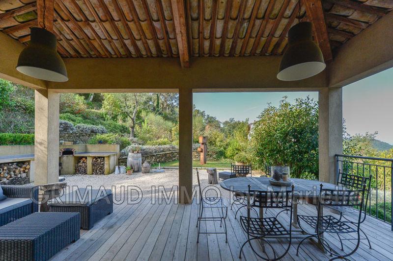 Photo n°7 - Vente Maison villa La Garde-Freinet 83680 - 798 000 €