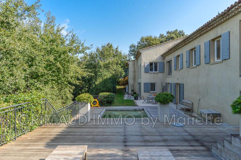 Photo n°2 - Vente Maison villa La Garde-Freinet 83680 - 798 000 €