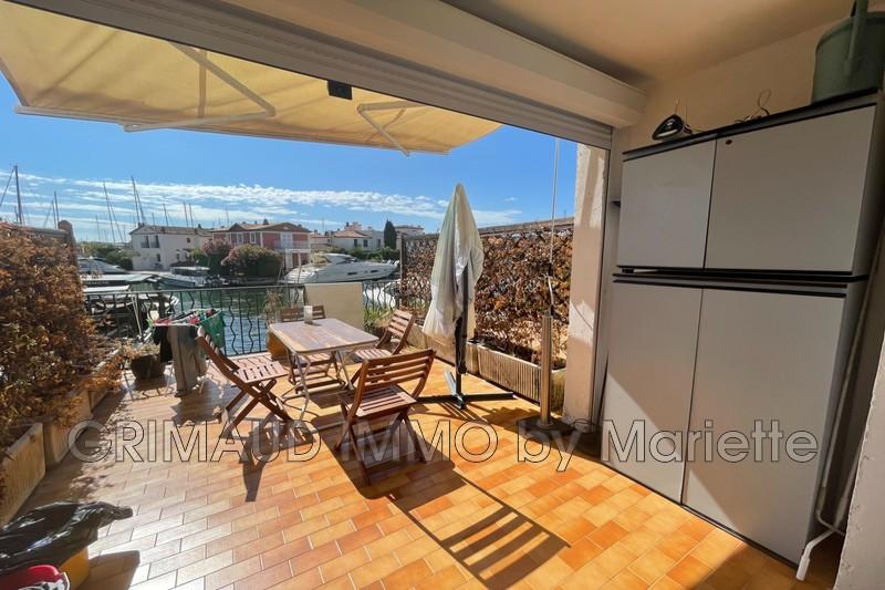 Photo n°3 - Vente appartement PORT-GRIMAUD 83310 - 350 000 €