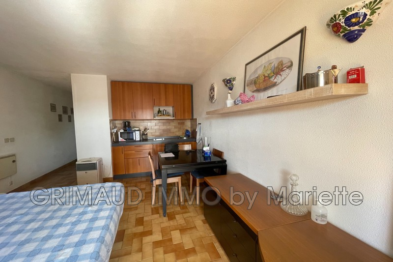 Photo n°4 - Vente appartement PORT-GRIMAUD 83310 - 350 000 €