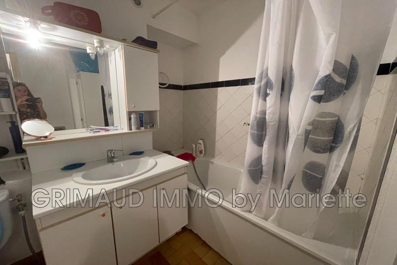 Photo n°5 - Vente appartement PORT-GRIMAUD 83310 - 350 000 €