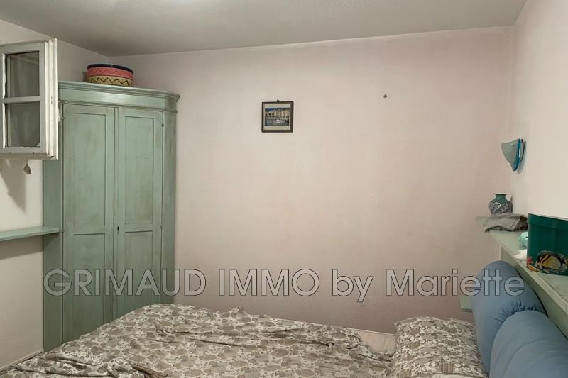 Photo n°6 - Vente appartement PORT-GRIMAUD 83310 - 350 000 €