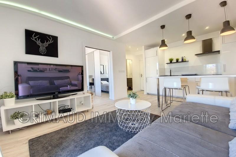 Photo n°2 - Vente appartement Port grimaud 83310 - 219 000 €
