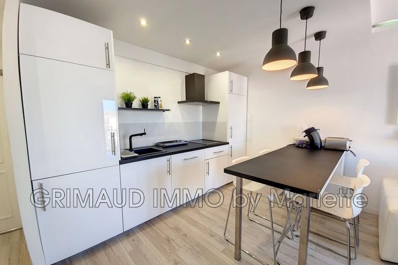 Photo n°3 - Vente appartement Port grimaud 83310 - 219 000 €