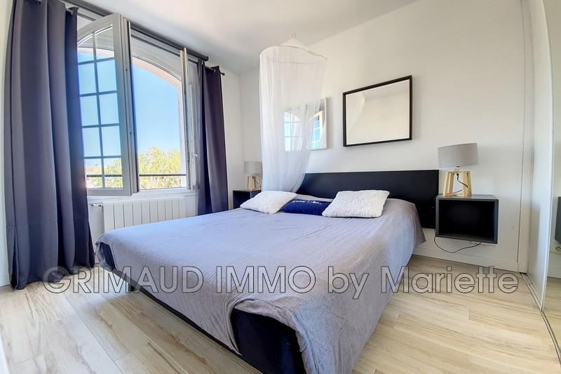 Photo n°4 - Vente appartement Port grimaud 83310 - 219 000 €